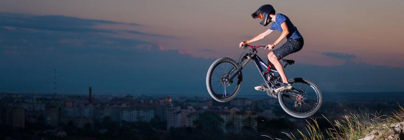 horské bicykle od ridepro.sk