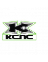 Manufacturer - KCNC